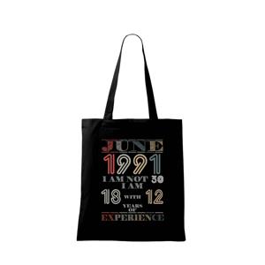 Narozeniny experience 1991 June - Taška malá