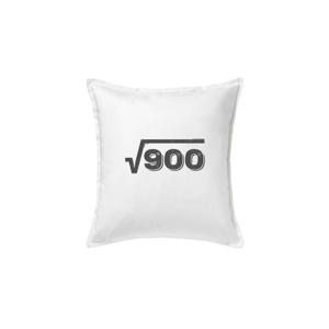 Narozeniny odmocnina 30 - Polštář 50x50
