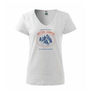 Nature Camper - Tričko dámské Dream