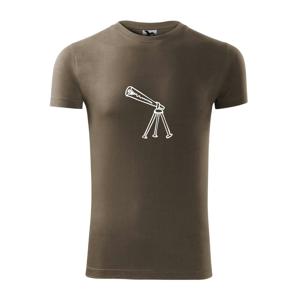 Nebe - Dalekohled - Viper FIT pánské triko