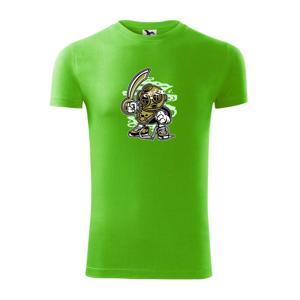 Nebojácňák potapěč - Replay FIT pánské triko
