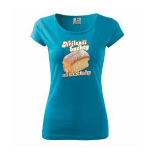 Nejlepší buchty od maminky - Pure dámské triko