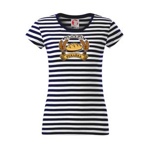 Nejlepší pekař/pekařka chleba - Sailor dámské triko