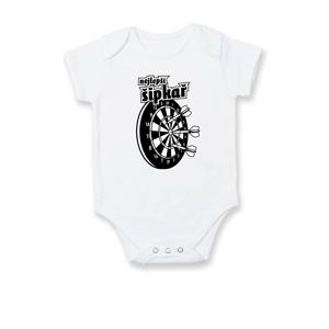 Nejlepší šipkař - Body kojenecké
