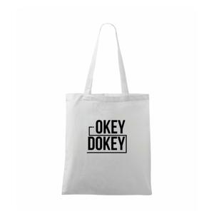 Okey Dokey - Taška malá