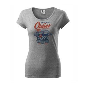 Oldies - Pure dámské triko