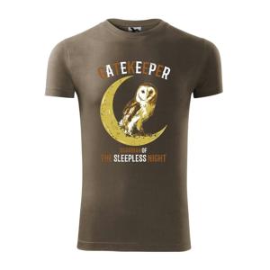 Owl gate - Replay FIT pánské triko