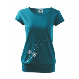 Pampeliška - Volné triko city