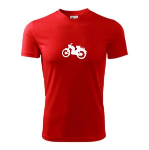 Pařez - Dětské triko Fantasy sportovní (dresovina)