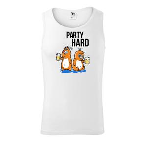 Party hard ptáci - Tílko pánské Core
