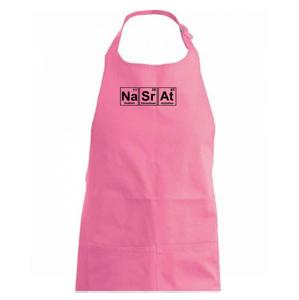 Periodická tabulka - Nasrat - Zástěra na vaření