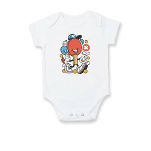 Pinčesaňák - Body kojenecké