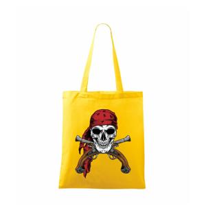 Pirát s bambitkou - Taška malá
