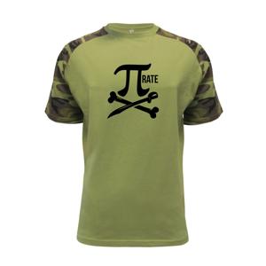 Pirate PÍ - Raglan Military