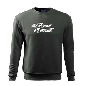 Pizza Planet - Mikina Essential pánská