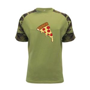Pizza pro gurmány - Raglan Military