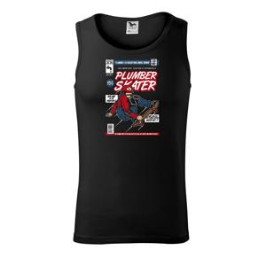 Plumber Skater - Tílko pánské Core