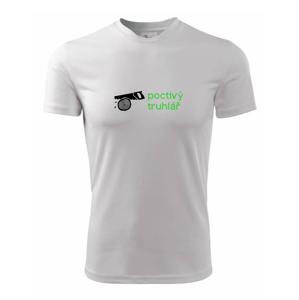 Poctivý Truhlář - Dětské triko Fantasy sportovní (dresovina)