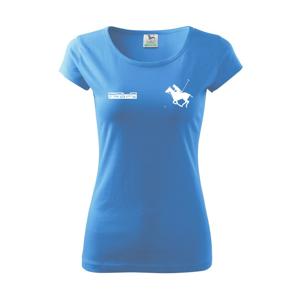 Polo sport - Pure dámské triko