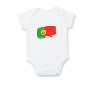 Portugalsko vlajka - Body kojenecké