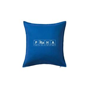 PRaHA - periodická tabulka - Polštář 50x50