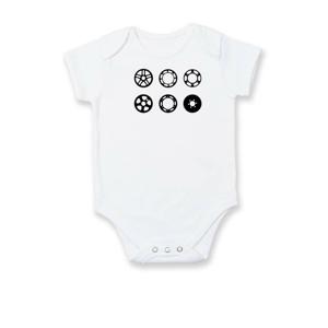 Převodníky - Body kojenecké