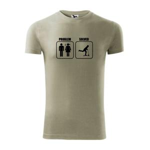 Problem koloběžka - Viper FIT pánské triko