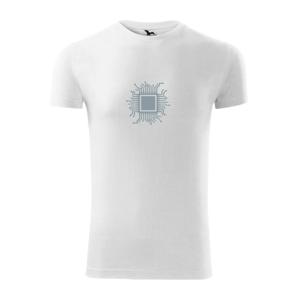 Procesor - Replay FIT pánské triko