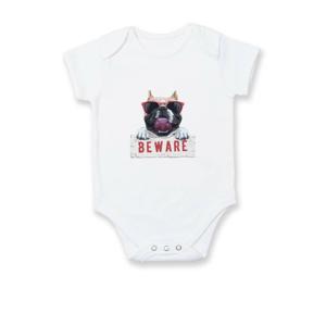 Pug - beware - Body kojenecké