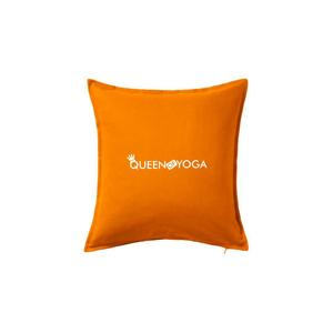 Queen Of Yoga - Polštář 50x50