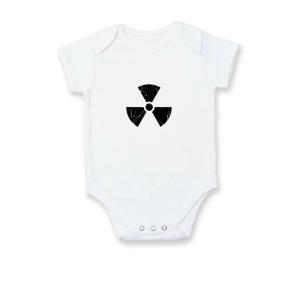 Radioaktivní znak - Body kojenecké