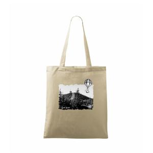 Retro Lysá hora - Taška malá