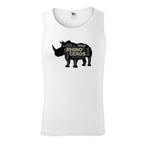 Rhino power - Tílko pánské Core