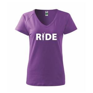 Ride - Tričko dámské Dream