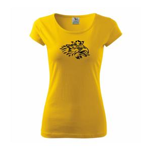 Rozezlený orel - Pure dámské triko