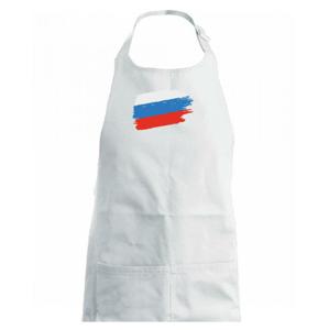 Rusko vlajka - Zástěra na vaření