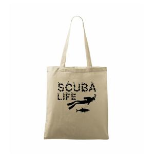 Scuba life - Taška malá
