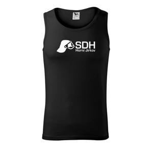 SDH helma  (vlastní název) - Tílko pánské Core