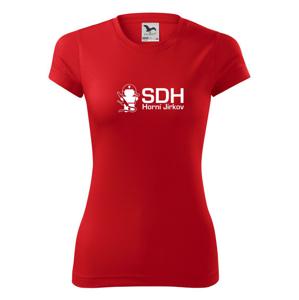 SDH postavička  (vlastní název) - Dámské Fantasy sportovní