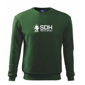 SDH postavička  (vlastní název) - Mikina Essential pánská