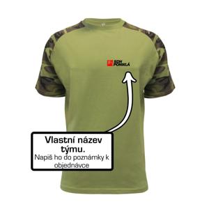 SDH - vlastní název - požární hadice - Raglan Military