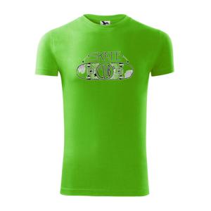 Skate club na šířku - Replay FIT pánské triko