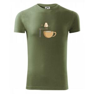 Skokan čaj - Viper FIT pánské triko