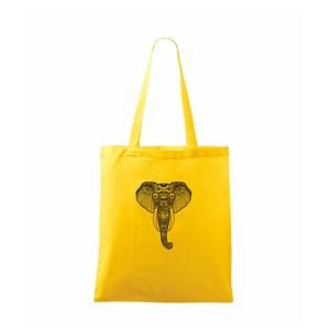 Slon kresba - Taška malá