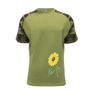 Slunečnice otočená - Raglan Military