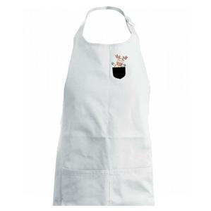 Sob v kapse - Zástěra na vaření