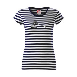 Soudcovské kladívko - Sailor dámské triko