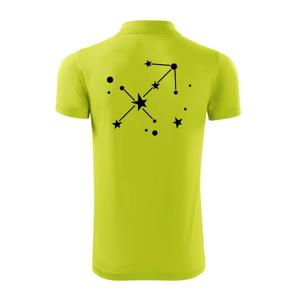 Souhvězdí - Sagittarius - Střelec - Polokošile Victory sportovní (dresovina)