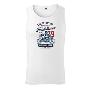 Speed Racer Motorcycles - Tílko pánské Core