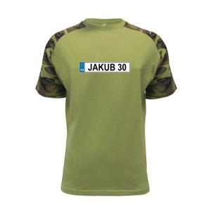 SPZ Jakub 30 - Raglan Military